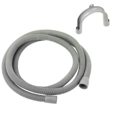 Washing Machine / Dishwasher Waste Outlet Hose 1.5m - 54001771